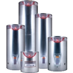 low pressure copper water heater